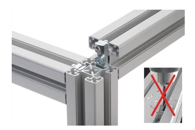 Aluminium Profielen Snel Te Combineren Metaal Magazine