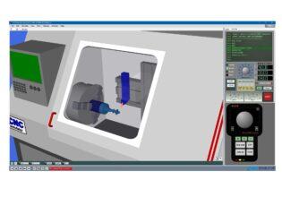 Fanuc CNC Simulator Pro