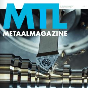 Metaal Magazine #7 2020