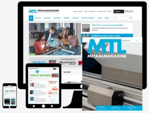 MTL devices en magazine